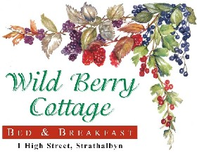 Wild Berry Cottage - Taree Accommodation