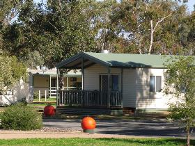 Waikerie Caravan Park - Taree Accommodation