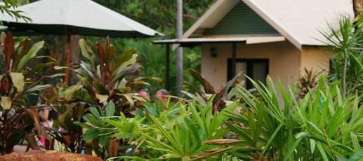 Mary River Wilderness Retreat and Caravan Park - Taree Accommodation