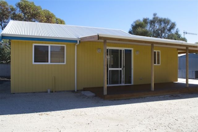 Coffin Bay Escape - Taree Accommodation