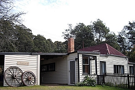 Glenbrook House and Cottage - Taree Accommodation