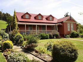 Cradle Manor - Taree Accommodation