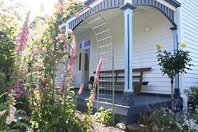 Devonport Bed  Breakfast - Taree Accommodation