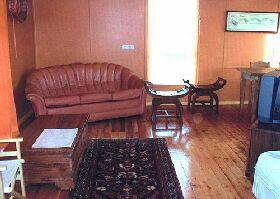 Fishermans Cottage - The - Taree Accommodation