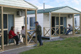 Discovery Holiday Parks Devonport Cosy Cabins - Taree Accommodation
