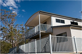 Bruny Island Accommodation Services - Echidna - Taree Accommodation