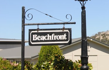 Beachfront Bicheno - Taree Accommodation