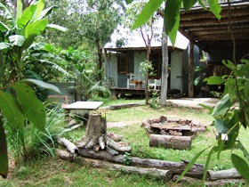 Ride On Mary Bush Cabin Adventure Stay - Taree Accommodation
