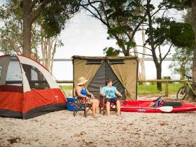 Boreen Point Campground - Taree Accommodation