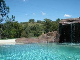 Amamoor Lodge - Taree Accommodation