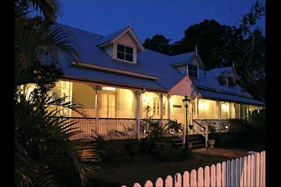 Bli Bli House Riverside Retreat  - Taree Accommodation