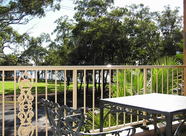 Huskisson Bayside Resort - Taree Accommodation