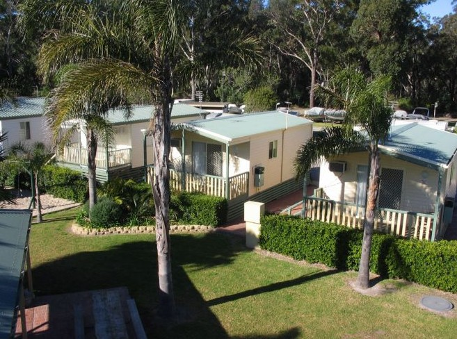 Jervis Bay Caravan Park - Taree Accommodation