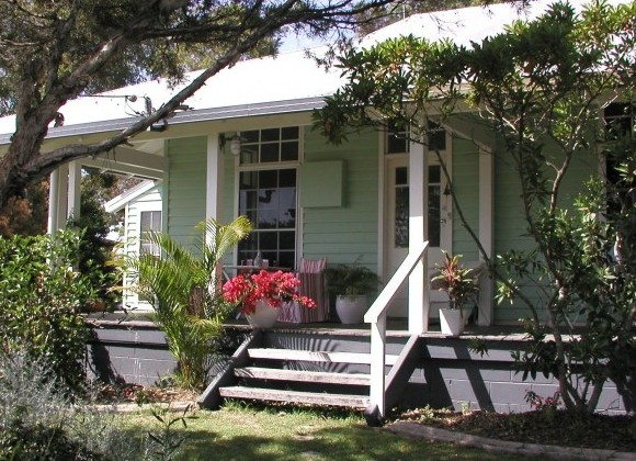 Huskisson Bed  Breakfast - Taree Accommodation