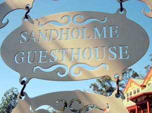 Sandholme Guesthouse 5 Star - Taree Accommodation
