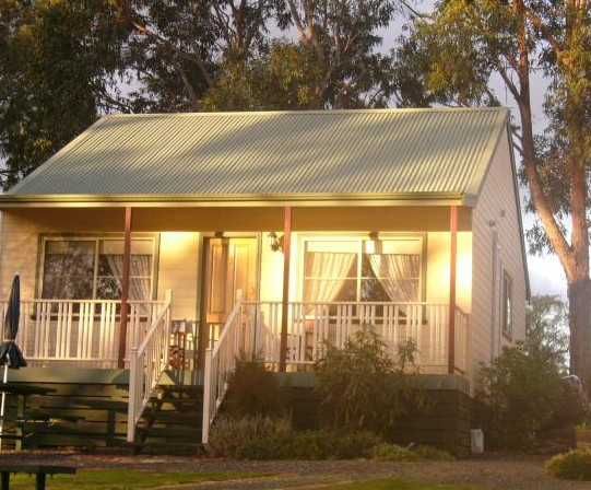 Avoca Cottages - Taree Accommodation