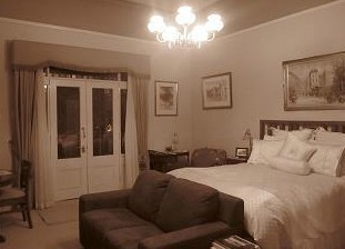 Silver Birch Bed  Breakfast - Taree Accommodation