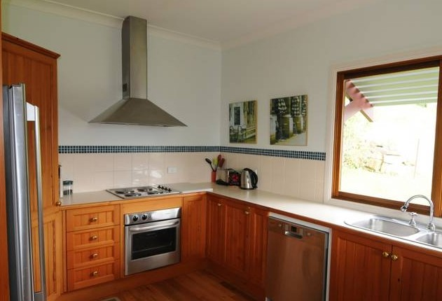 Blue Roo House - Taree Accommodation