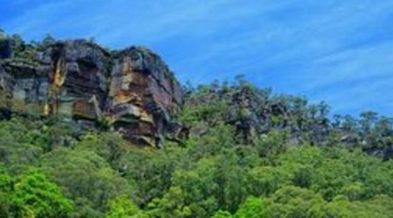Arundel of Kangaroo Valley - Taree Accommodation