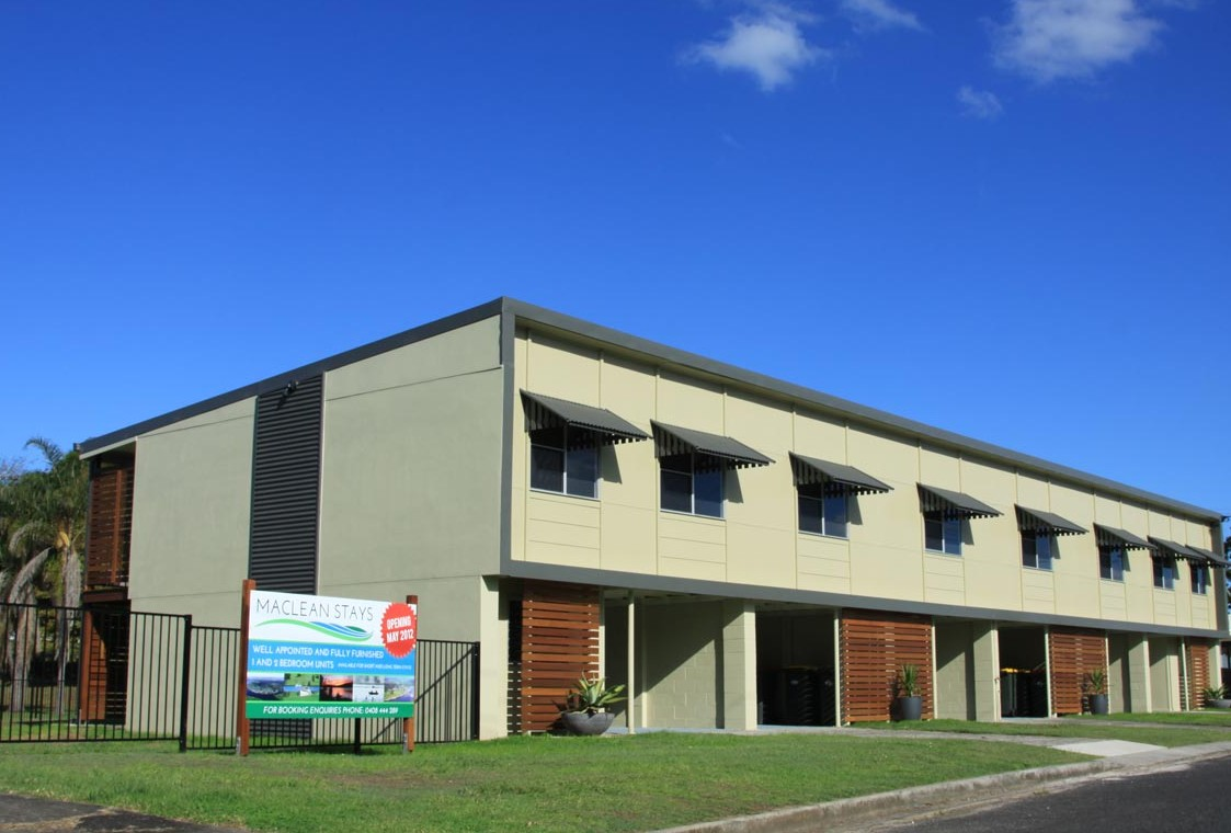 Maclean Stays - Taree Accommodation