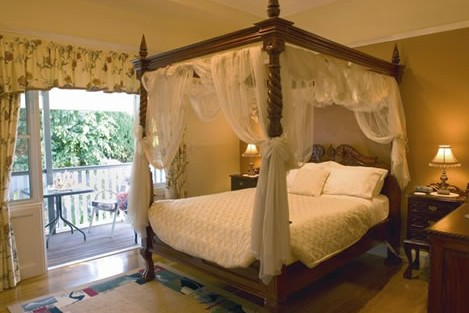 Elindale House Bed and Breakfast - Taree Accommodation