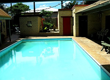 Edge Guest Rooms - Taree Accommodation
