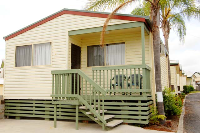 Maclean Riverside Caravan Park - Taree Accommodation