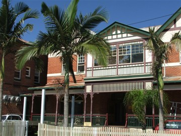 Maclean Hotel - Taree Accommodation