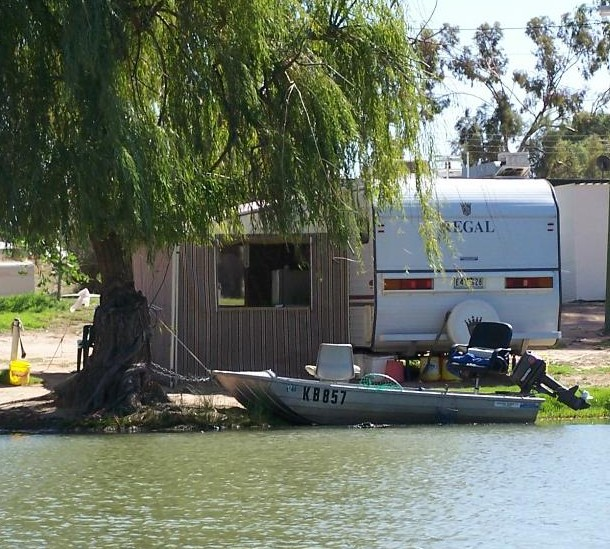 Willow Bend Caravan Park - Taree Accommodation