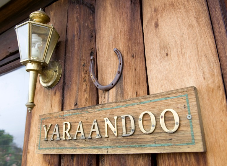 Yaraandoo Lakeside Retreat