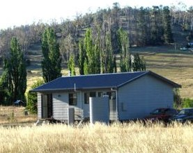 Berridale Cottage - Taree Accommodation
