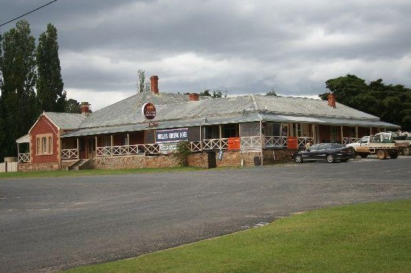 Buckleys Crossing Hotel - Taree Accommodation