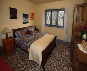 Old Minton Farmstay - Taree Accommodation