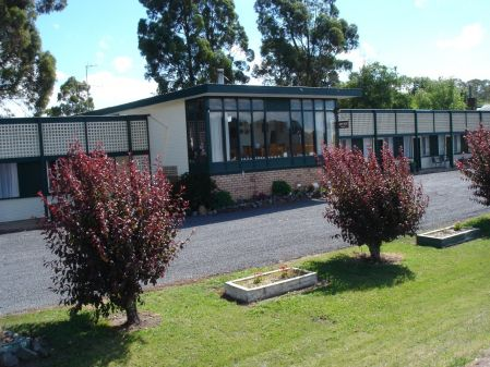 Nimmitabel Motel - Taree Accommodation