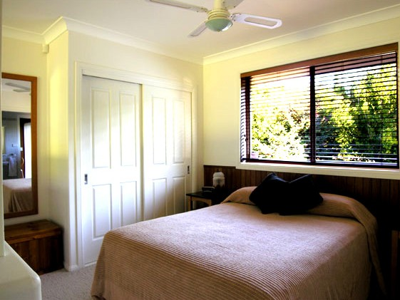 Mescals at Pampoolah Bed and Breakfast Taree