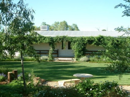 Wilga Park Cottage - Taree Accommodation