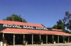 Royal Mail Hotel Booroorban - Taree Accommodation