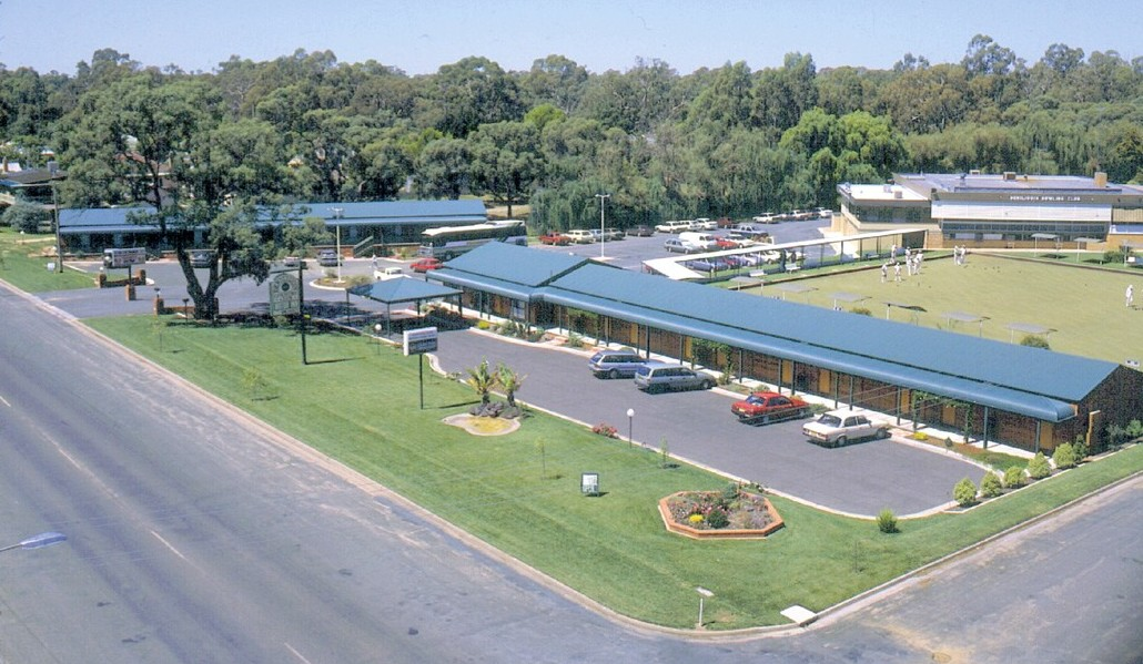 Deniliquin Country Club Motor Inn - Taree Accommodation