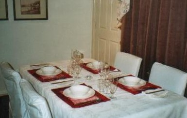 Abby Lodge - Taree Accommodation