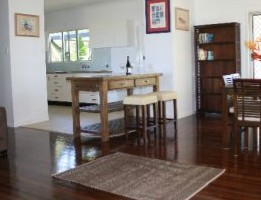 Shoal Cottage - Taree Accommodation