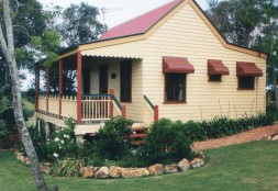 Mango Hill Cottages Bed and Breakfast - Taree Accommodation