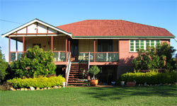 Mango Paradise Bed and Barra - Taree Accommodation