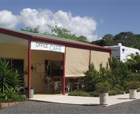 Mount Perry Caravan Park - Taree Accommodation
