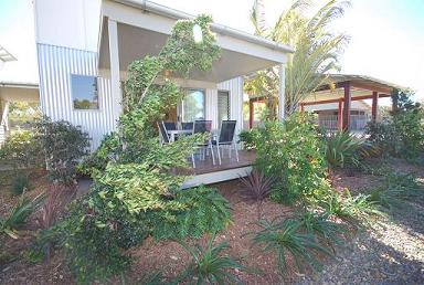 Woodgate Beach Houses - Taree Accommodation