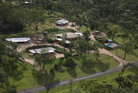 Rubyvale Motel and Holiday Units - Taree Accommodation