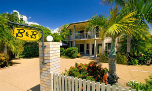 While Away Bed and Breakfast - Taree Accommodation