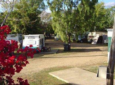 Rubyvale Caravan Park - Taree Accommodation