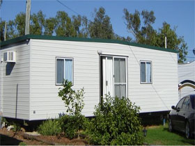 Blue Gem Caravan Park - Taree Accommodation