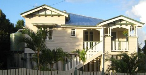 Eco Queenslander Holiday Home and BB - Taree Accommodation