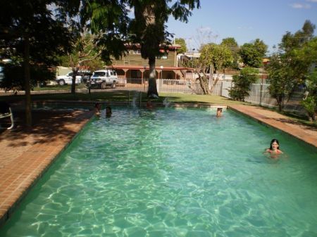 Discovery Parks - Mount Isa - Taree Accommodation